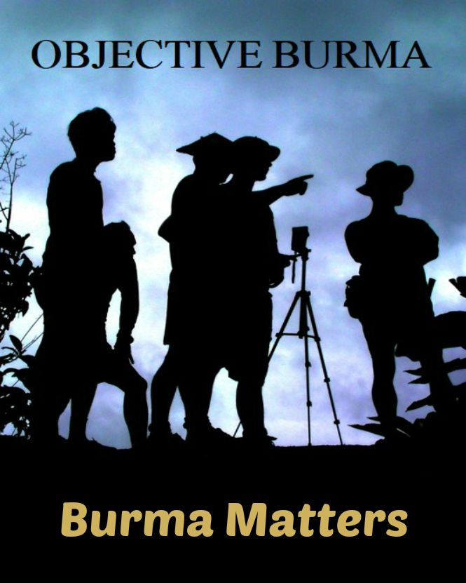 Read more about Burma Matters